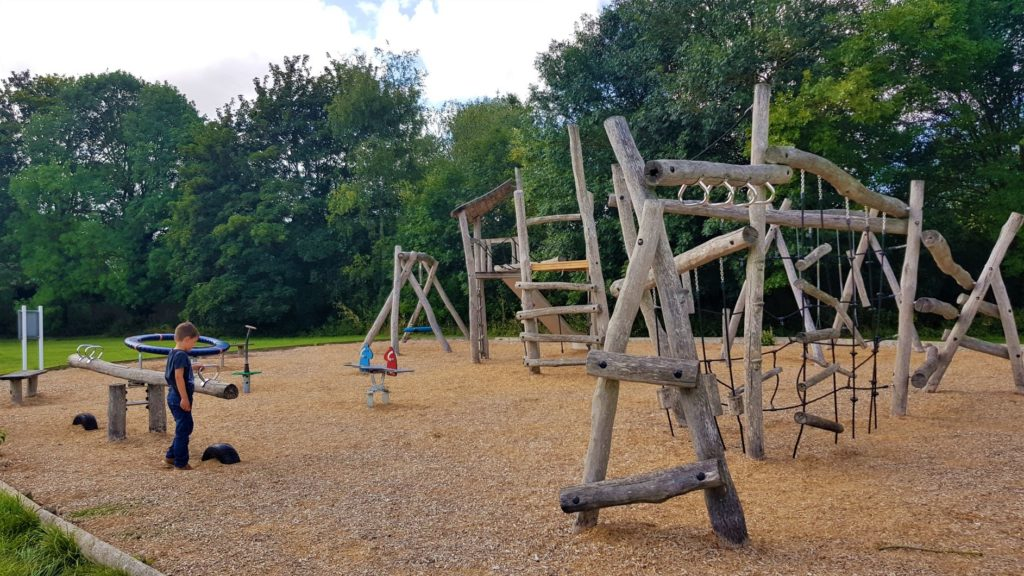 Upton Play Park