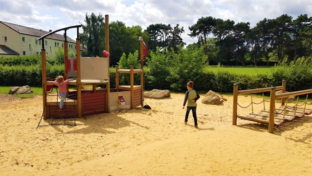 Hinksey Park Sand Pit