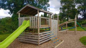 Playground near Banbury