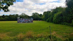Eynsham skate park