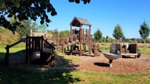 Stanton Harcourt Play area