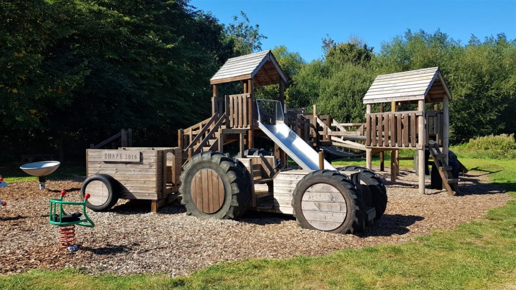 Stanton Harcourt Play Park