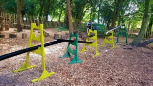 new play area basildon