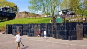 Northwich maze