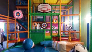 The Ice Cream Farm Soft Play