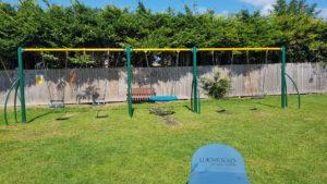 Selection of swings