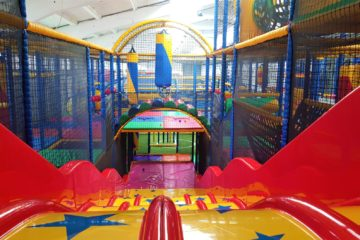 Whizzkidz soft play