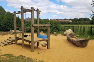 Oxford Road Play Park