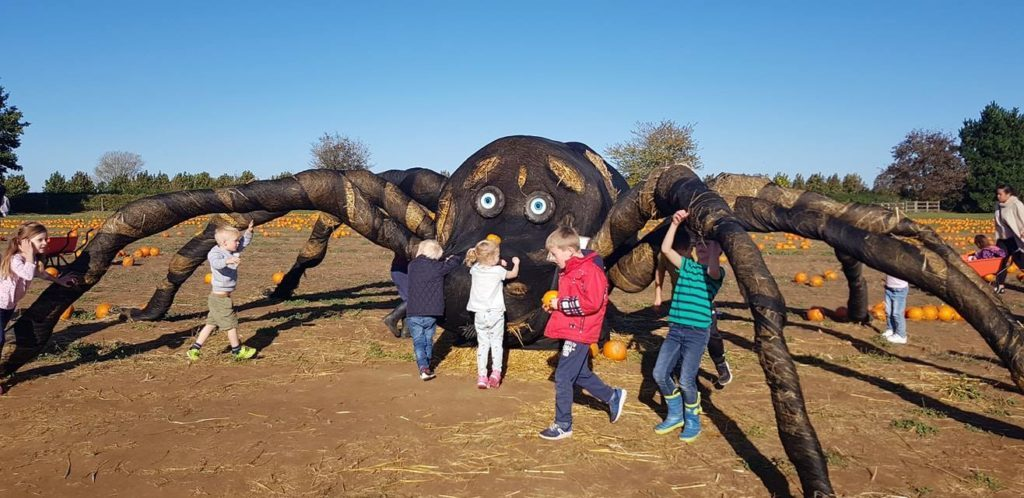 october half term guide Oxfordshire