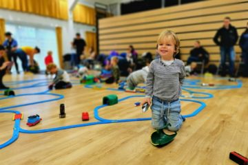 Trainmaster play group