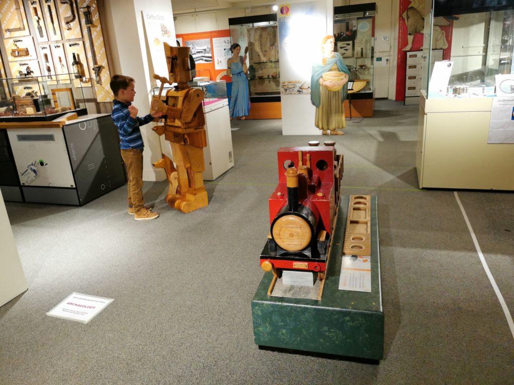 Bucks County Museum