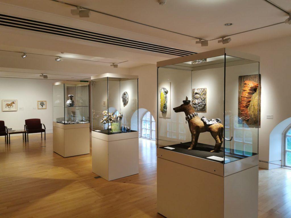 Buck county art gallery