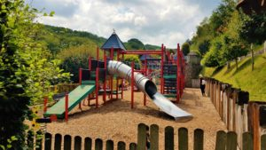 adventure play area North devon