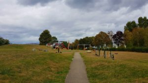 Play Parks in Thame