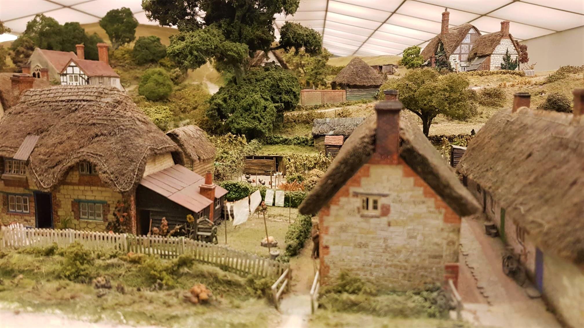 Pendon Museum Oxfordshire