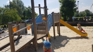 sand play stratford