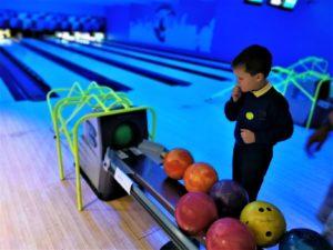 Ten pin bowling oxfordshire