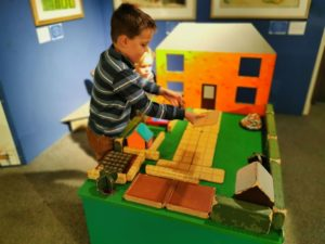 kid friendly museums