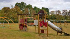 queen elizabeth circle recreation area