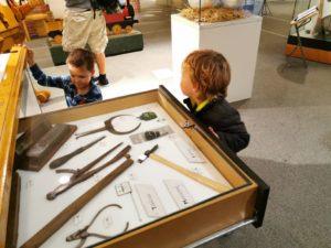 Buckinghamshire museums