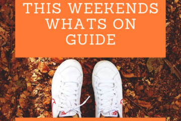 Weekend Whats on Guide