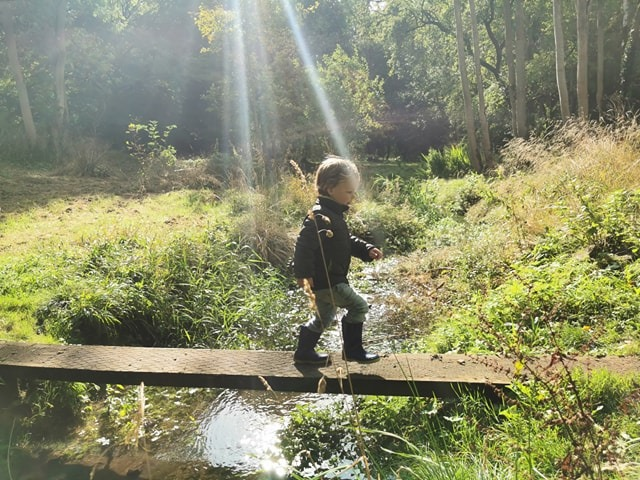 Evenley wood Garden annual pass