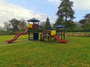 Play Park near Bicester