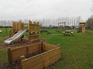 Towersey playground