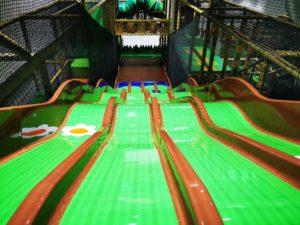 super slide in Oxfordshire