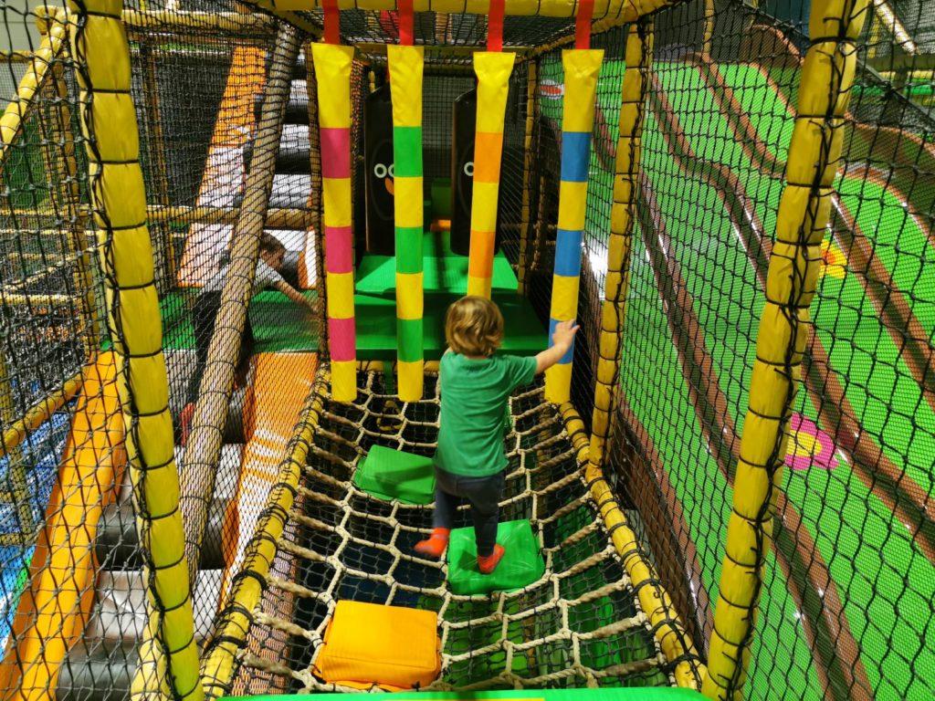 Carterton Soft Play & Trampoline Park