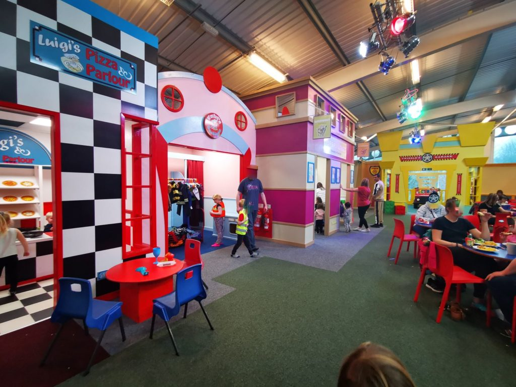 Play Village Milton Keynes