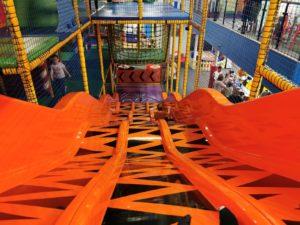 wavy slide 360 Mk