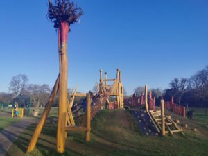 kids play area herts