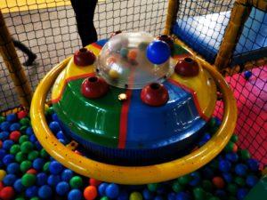 ball pit Milton Keynes