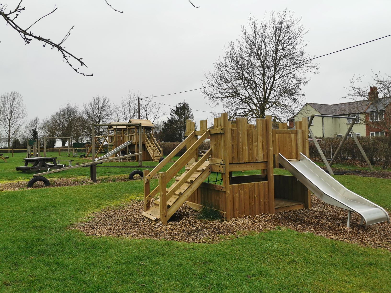 Towersey Play Park