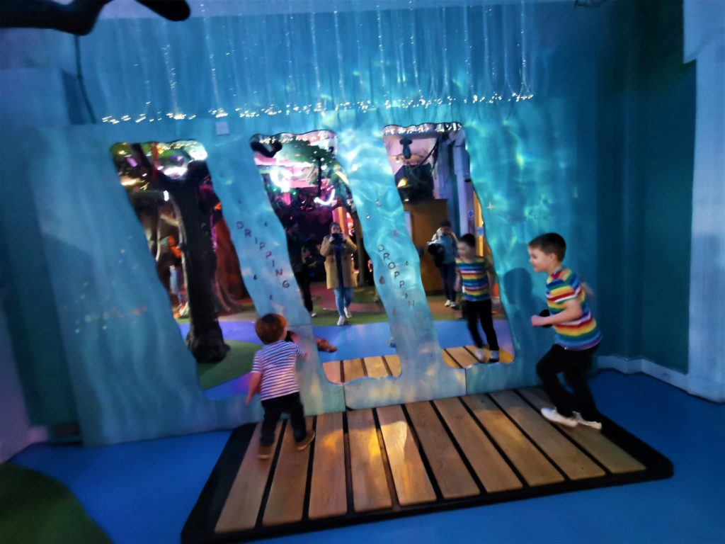 days out for kids in London
