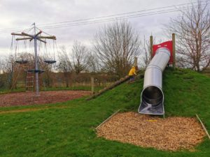 Abingdon play parks
