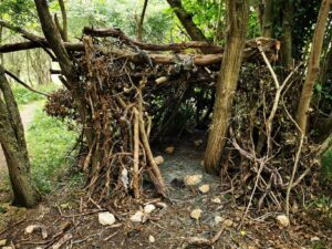 den building dry sandford