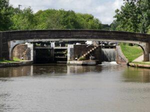 Canal Bride Hatton