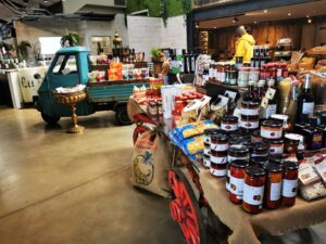 Farm shop stratford upon avon