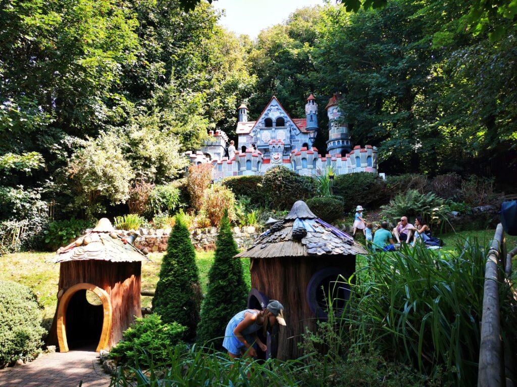 Fairy land Isle of white