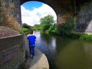 Wolverton viaduct