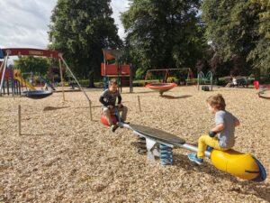 Warwick Play Park