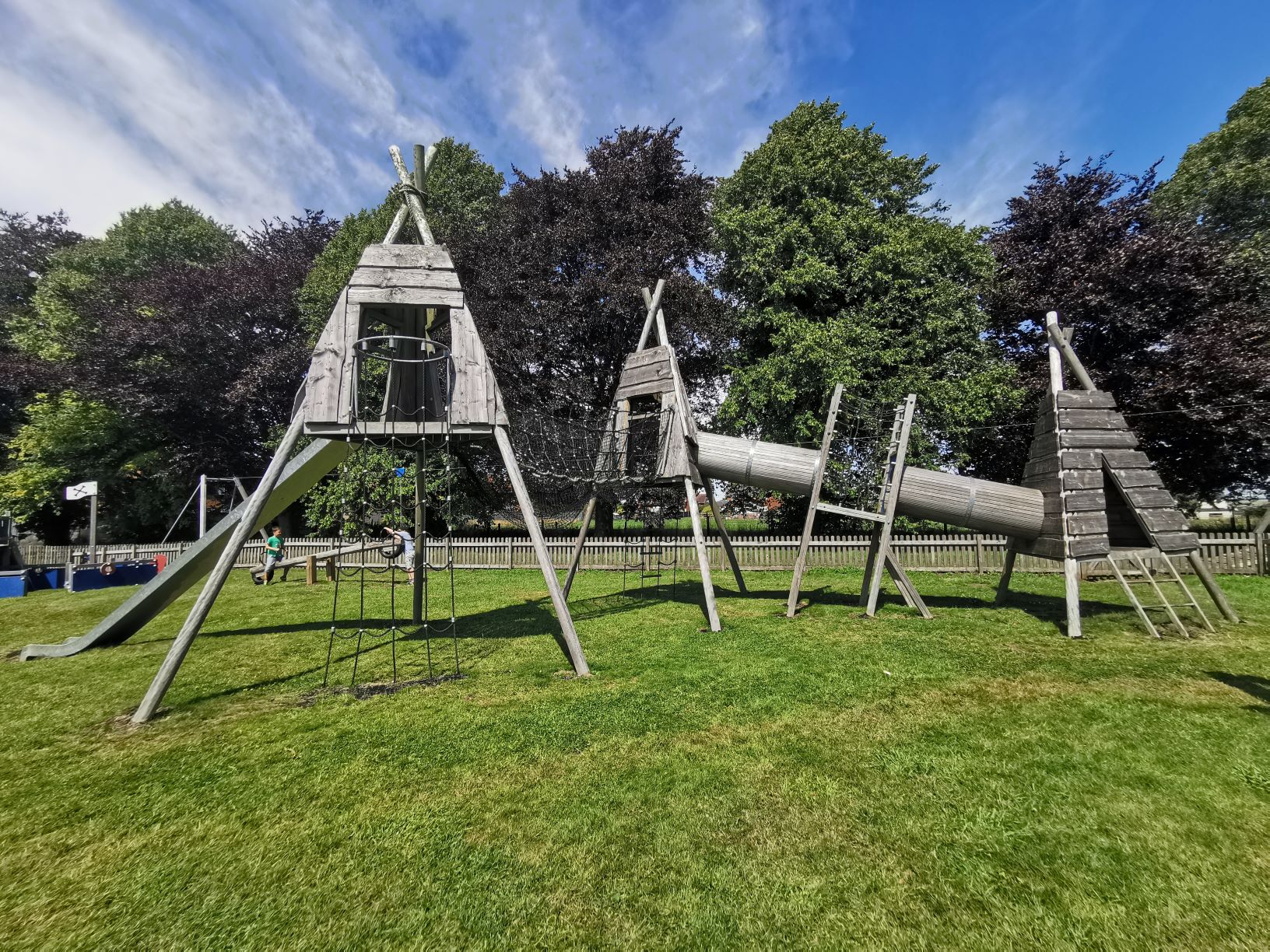 Oving Play Park