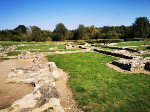 Bancroft Roman Villa