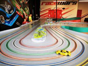 Racing Milton Keynes