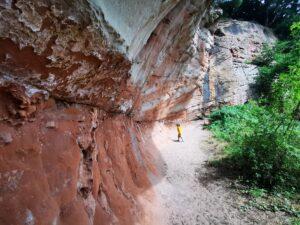 Shrewsbury caverns