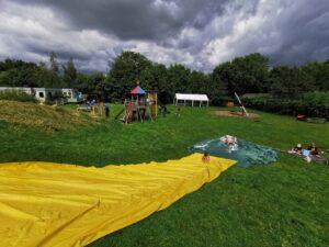 Oxford Play park