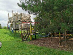 Adventure playground Oxford