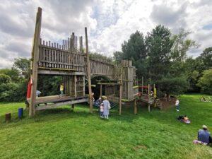 South Oxfordshire Adventure Play Park